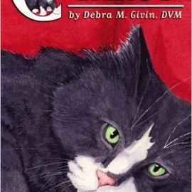 OMEN Cat's Eye Tarot