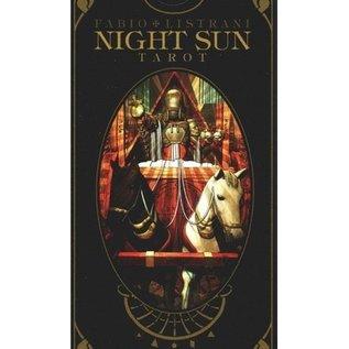 OMEN The Night Sun Tarot