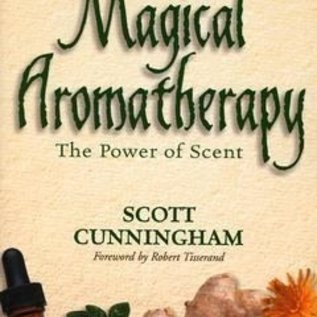 OMEN Magical Aromatherapy: The Power of Scent