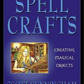 OMEN Spell Crafts: Creating Magical Objects (Revised)