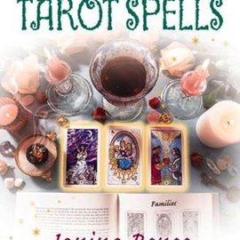 OMEN Tarot Spells (Rev)