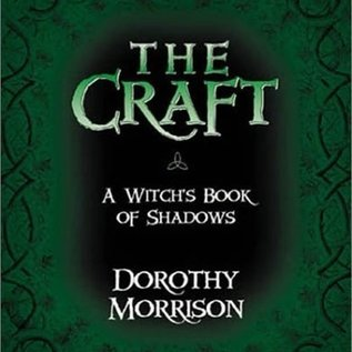 OMEN The Craft: A Witch's Book of Shadows