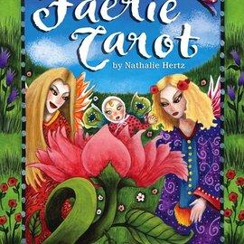 OMEN Faerie Tarot