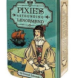 OMEN Pixie's Astounding Lenormand
