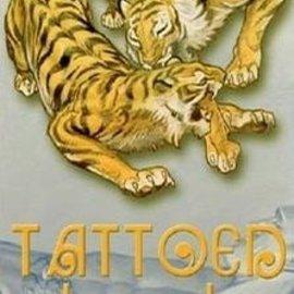 OMEN Tattooed Tarot/El Tarot Tatuado