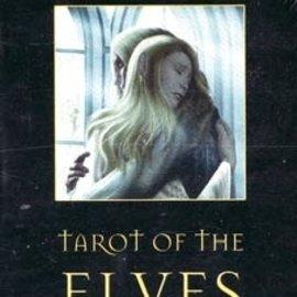 OMEN Tarot of the Elves (Lo Scarabeo Decks)