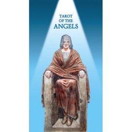 OMEN Tarot of the Angels/Tarot de Los Angeles