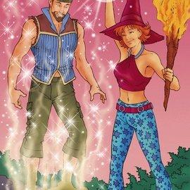 OMEN Hip Witch Tarot