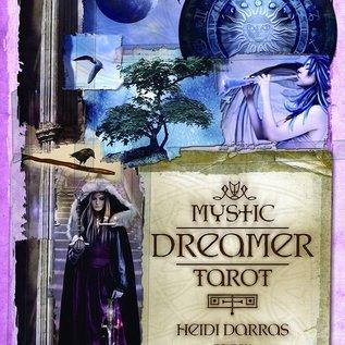 OMEN Mystic Dreamer Tarot