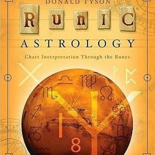 OMEN Runic Astrology: Chart Interpretation Through the Runes