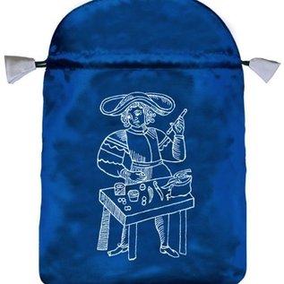 OMEN Marseille Satin Tarot Bag
