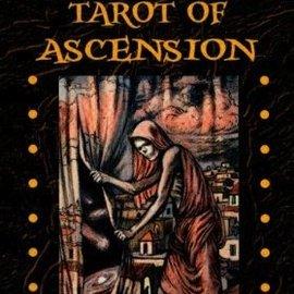 OMEN 2012 Tarot of Ascension