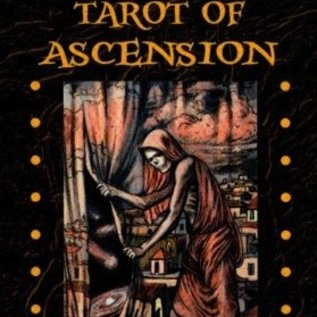 OMEN 2012 Tarot of Ascension
