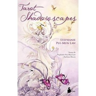 OMEN Shadowscapes Tarot [With Booklet]
