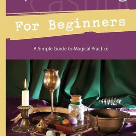 OMEN Spellcasting for Beginners: A Simple Guide to Magical Practice