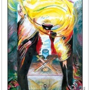 OMEN Tarot of the Spirit: 78-Card Deck
