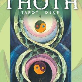 OMEN Thoth Tarot Deck Large