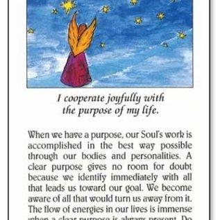 OMEN Angel Meditation Tarot Cards
