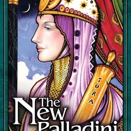 OMEN New Palladini Tarot: 78-Card Deck