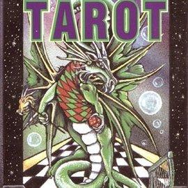 OMEN Dragon Tarot Deck: 78-Card Deck