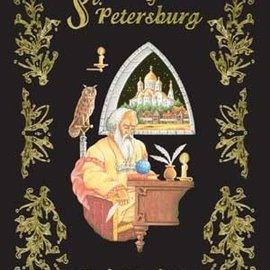 OMEN Russian Tarot of St. Petersburg: 78-Card Deck