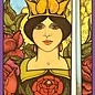 OMEN Morgan Greer Tarot