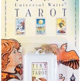 OMEN Tiny Tarot Key Chain