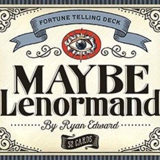 OMEN Maybe Lenormand