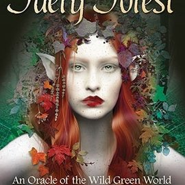OMEN The Faery Forest Oracle
