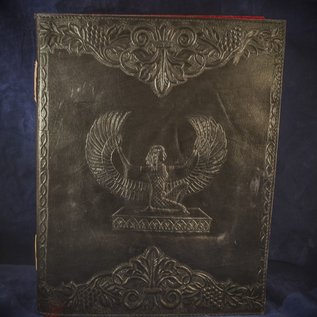 OMEN Large Isis Journal in Black