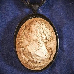 OMEN Victorian Beauty Mathilde Necklace