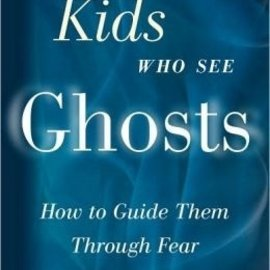 OMEN Kids Who See Ghosts: How to Guide Them Through Fear