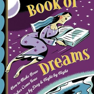 OMEN The Old Girls' Book of Dreams