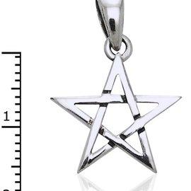 OMEN Small Pentagram Pendant