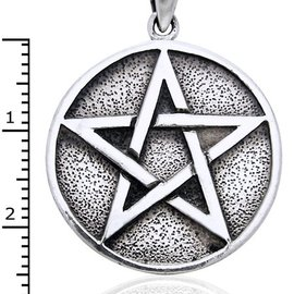 OMEN Closed Pentacle