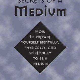 OMEN Secrets of a Medium
