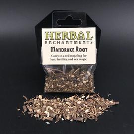OMEN Mandrake Root