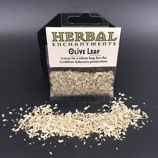 OMEN Olive Leaf