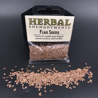 OMEN Flax Seeds