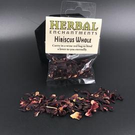 OMEN Hibiscus Whole