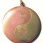 OMEN Yin Yang for Cosmic Harmony
