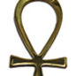 OMEN Egyptian Ankh Charm Pendant for Health, Prosperity, and Long Life