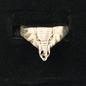 OMEN Sterling Elephant Ring