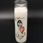 OMEN Leo 7-Day Zodiac Candle