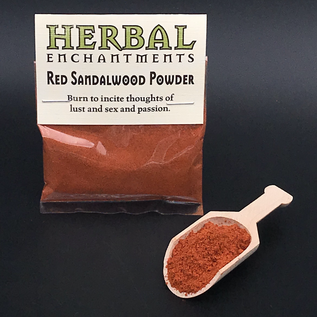 OMEN Red Sandalwood Powder