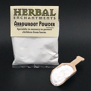 OMEN Arrowroot Powder