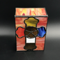 OMEN Glass Thoth Cross Box