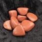 OMEN Tumbled Red Goldstone