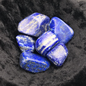 OMEN Tumbled Lapis Lazuli