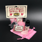 OMEN Salem Witch Love Magic Spell Kit